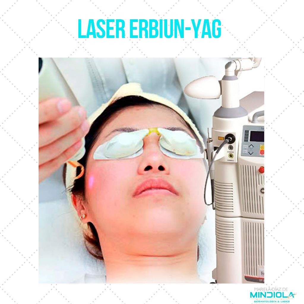 Laser Erbiun-YAG
